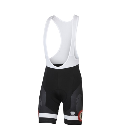 Black Cycle Bib Shorts - Sale!