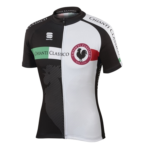 Italy 2016 Black Yellow Cycle Jersey