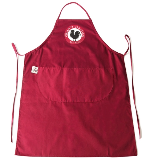 Apron Brand Name Bordeaux