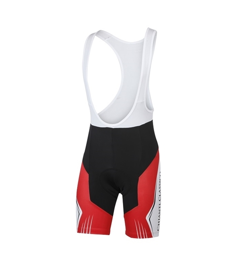 Red Cycle Bib Shorts - Sale!