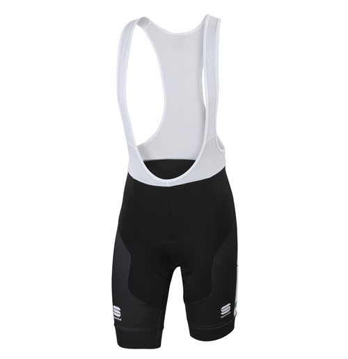 Chianti Classico/Italian flag Cycle Bibshort