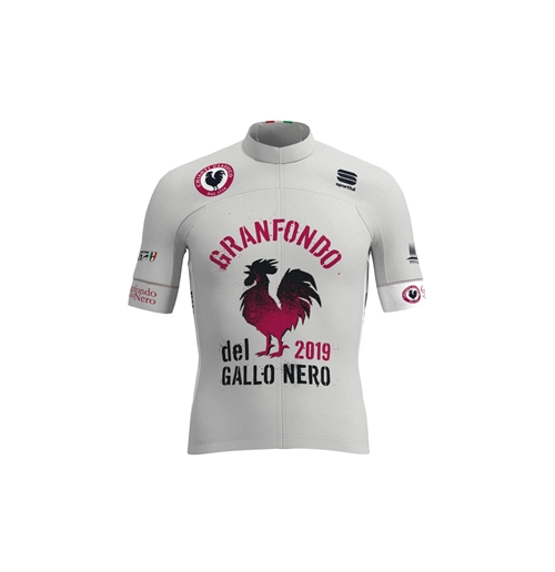 Granfondo del Gallo Nero 2019 celebratory Jersey
