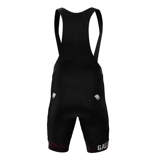 Granfondo del Gallo Nero 2019 Bibshort