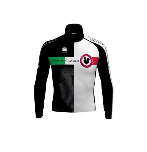 Italy Cycle Men's Jersey, long sleeves